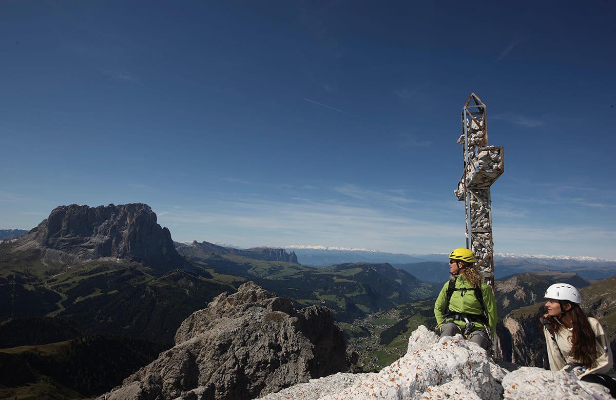 Antermejes Chalet | Wandern in den Dolomiten