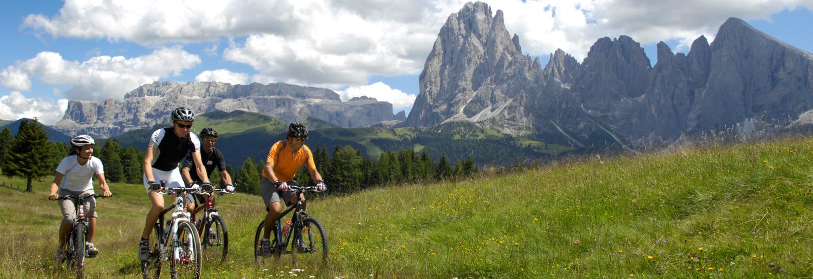 Antermejes Chalet | Sommer in den Dolomiten