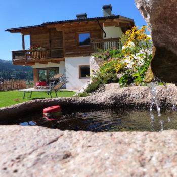 Antermejes Chalet | Ferienwohnungen in Santa Cristina