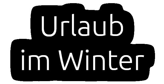 Antermejes Chalet | Urlaub im Winter